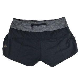 Lululemon Speed Shorts, 2